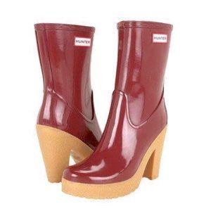 Hunter RARE Arine Boot